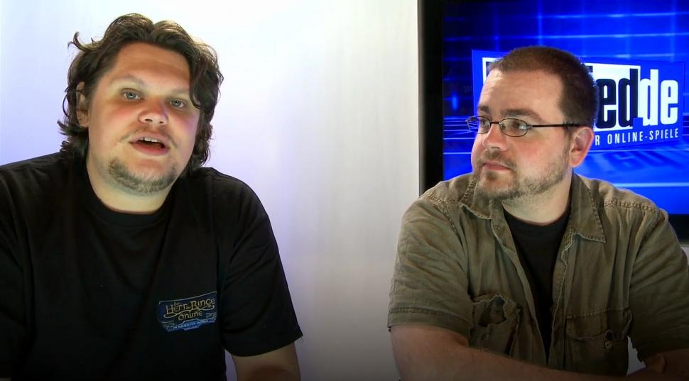 Simon und David moderieren buffedShow 247. Die Themen: Runes of Magic: Chapter 4, Dungeon Siege 3 und Gods & Heroes: Rome Rising.