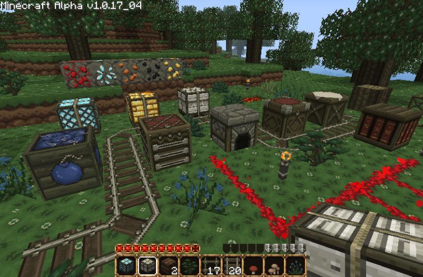 Minecraft Markus Notch Persson Verkauft Nicht An EA - Minecraft alpha spielen