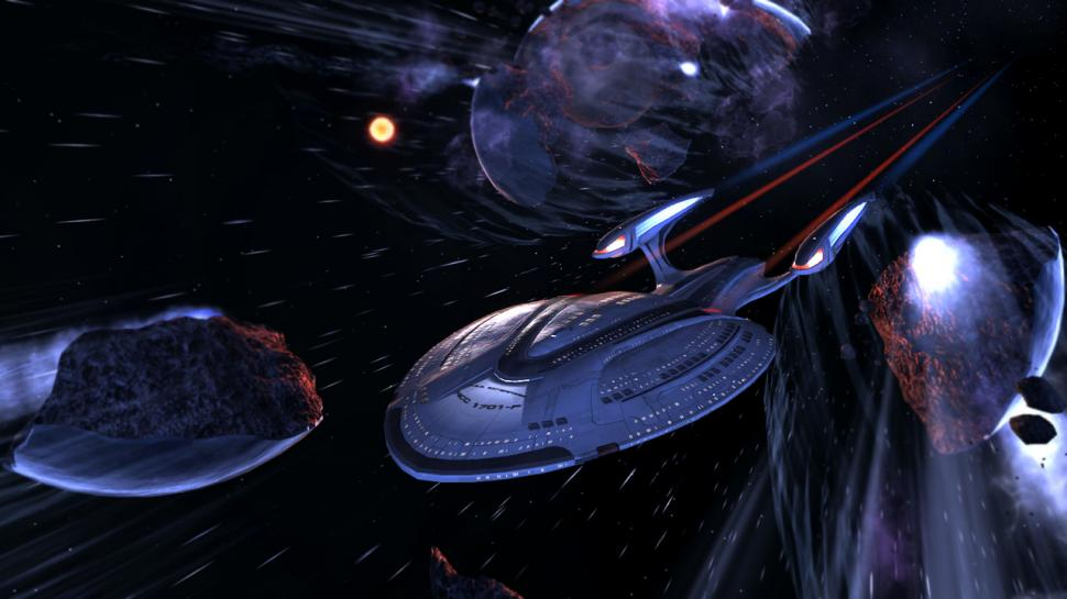 Star Trek Online bereitet sich auf den Start der Free2Play-Version vor. (1)