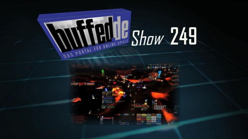 In buffedShow 249 geht es um World of Warcraft, Might & Magic: Heroes 6, Rift und Age of Conan. (1)