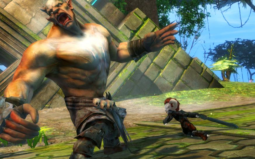 Guild Wars 2: Beta-Events (2)