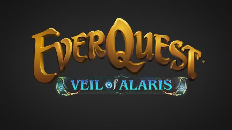 EverQuest: Veil of Alaris wird am 15. November 2011 erscheinen.  (1)