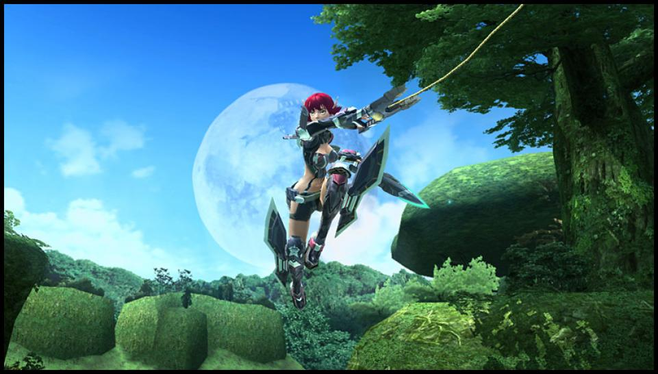 Phantasy Star Online 2: Free2Play und per Download ...