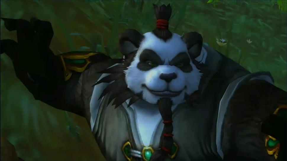 Blizzard hat WoW: Mists of Pandaria angekündigt - was sagt die buffed-Community dazu? (1)