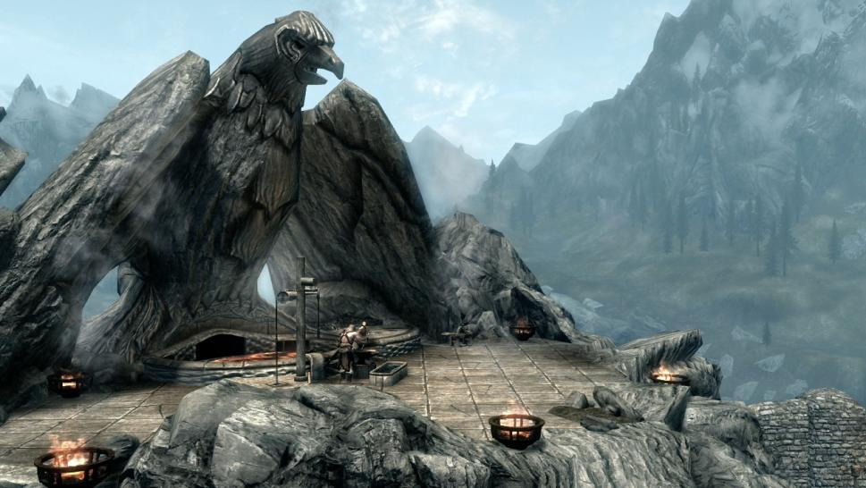 how to get more fps in skyrim xbox