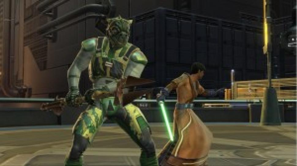 Star Wars: The Old Republic - Fragestunde mit Game Director James Ohlen. (1)