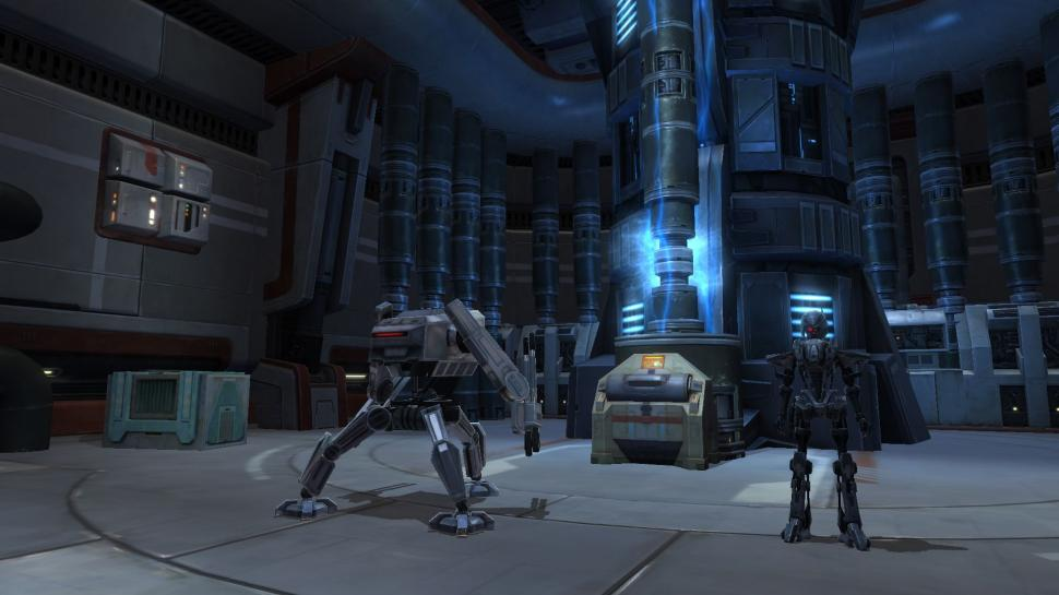 Star Wars: The Old Republic - Das Quest-System unter der Lupe (1)