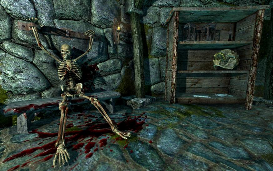 Unofficial skyrim patch - free download and software reviews