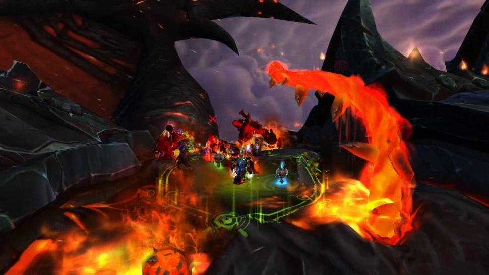 WoW Patch 4.3 erscheint am 30. November 2011