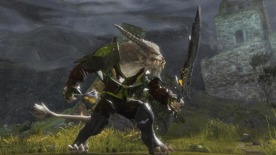 Guild Wars 2: Closed Beta startet am 16. Dezember 2011 (2)