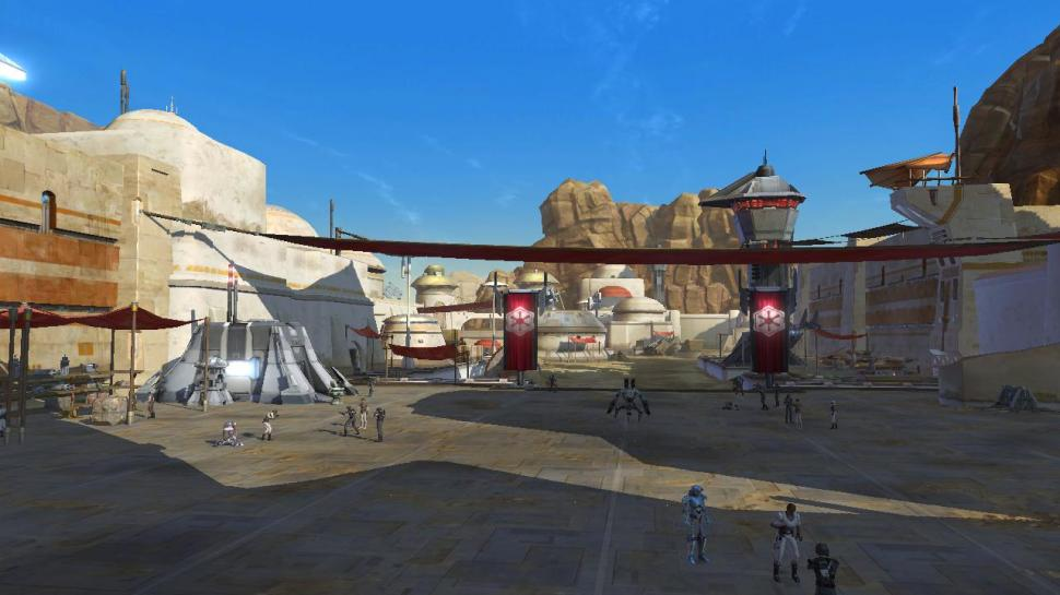 star wars the old republic guide