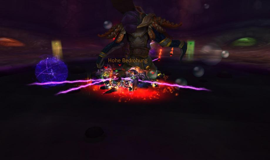 Drachenseele in WoW: Cataclysm