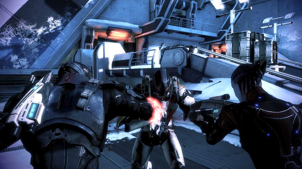Mass Effect 3: Infos zu den deutschen Synchronstimmen