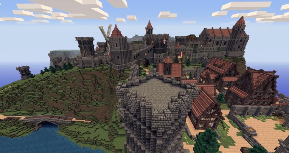 Minecraft Millionen Verkaufte Kopien über Alle Plattformen - Minecraft verkaufte spiele