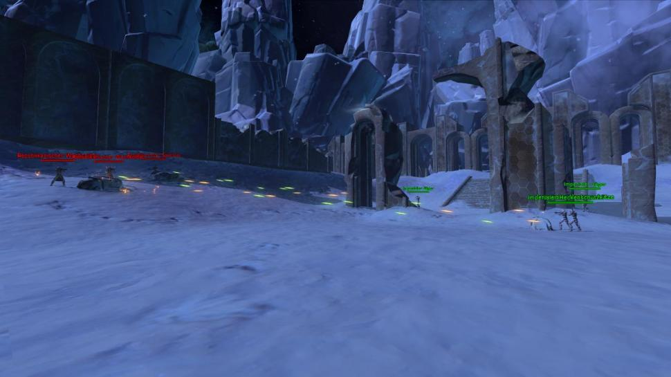 Swtor Datacron Guide Ilum Text Und Video Guide