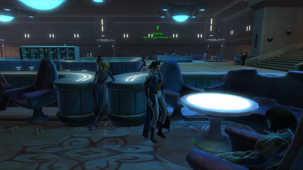 SWTOR: offizielle Patch Notes zu SWTOR Patch 1.3