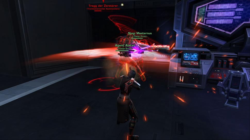 Star Wars: The Old Republic - Patch 1.2.1 bringt zahlreiche Bugfixes. (1)