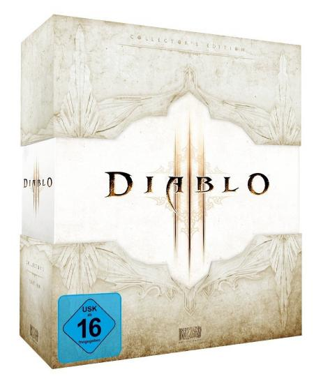 Diablo 3: Collector's Edition