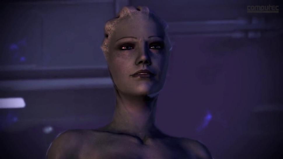 Mass Effect 3 Romanzen