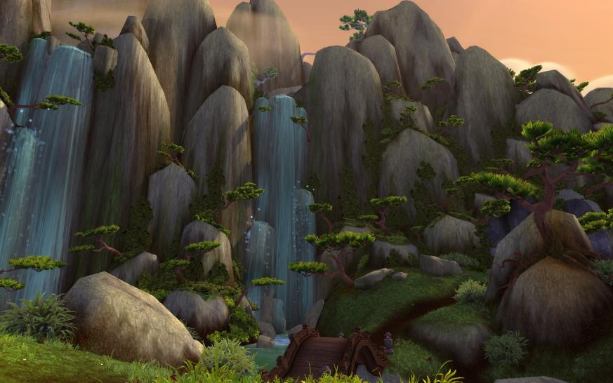 World of Warcraft: Mists of Pandaria - Eindrücke aus der Beta. (1)