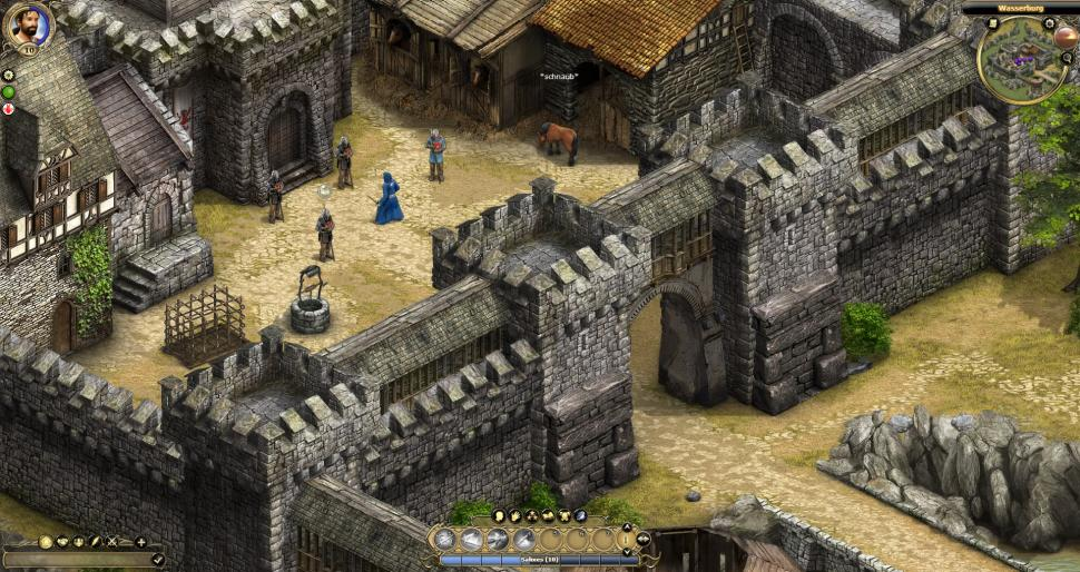 Browsergames Rollenspiel