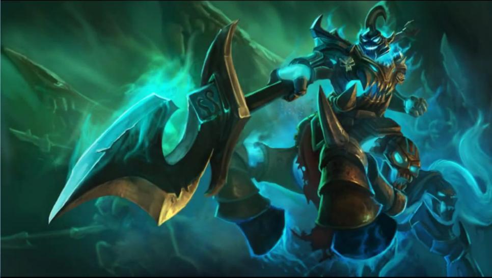 League Of Legends Das Meistgespielte Pc Spiel Laut Xfire