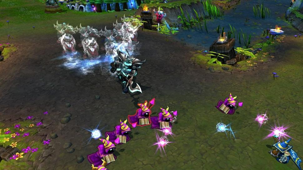 League of Legends: Screenshots aus dem Free2Play-Game