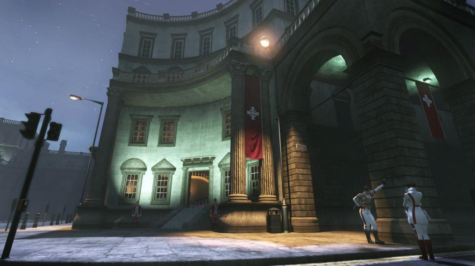 The Secret World ist am 3. Juli 2012 erschienen. (2)
