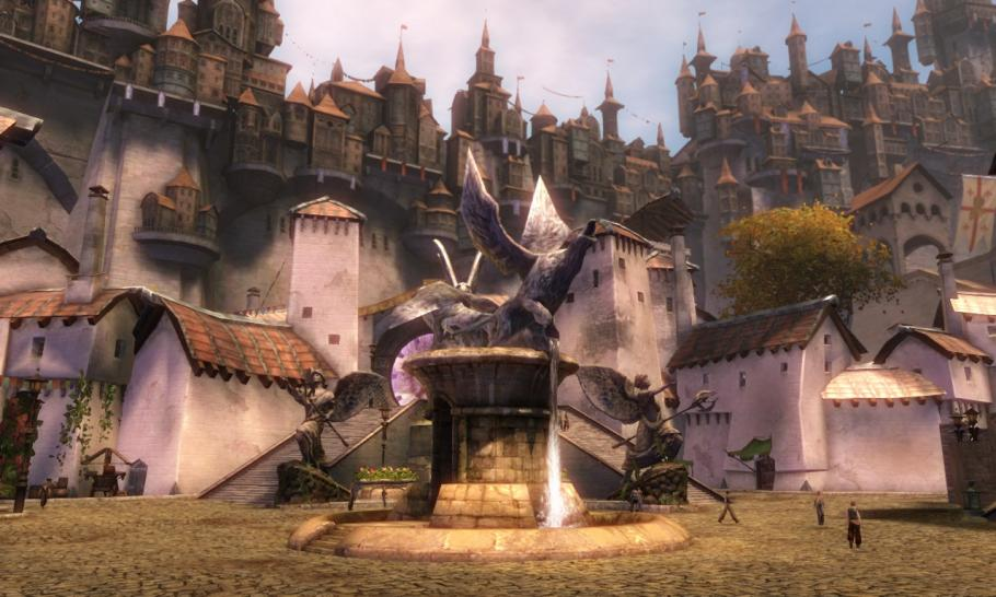 Guild Wars 2: buffed-Umfrage - Beta-Event oder Europameisterschaft? (1)