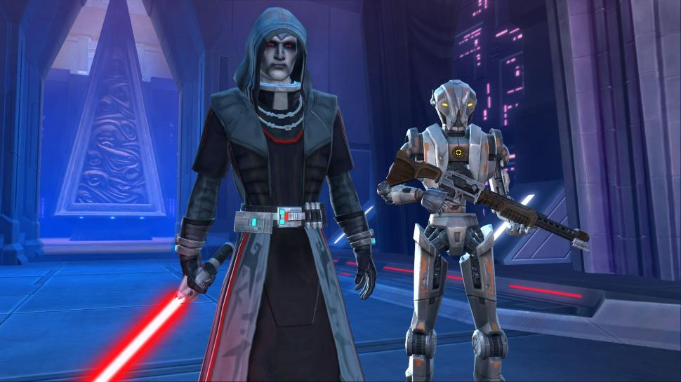 Star Wars The Old Republic Spielerzahlen