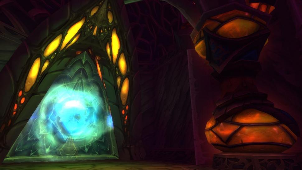 Das Herz der Angst in WoW: Mists of Pandaria (1)