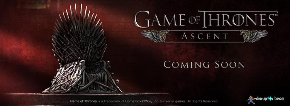 Game of Thrones: Ascent - Content-Updates sollen Endgame bieten