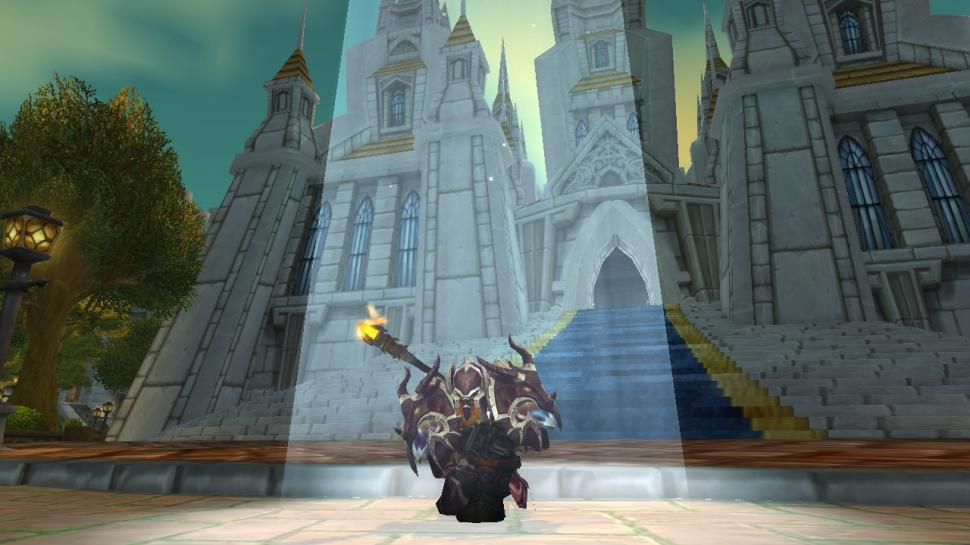 WoW: Mists of Pandaria - Level-Guide zum Paladin (1)