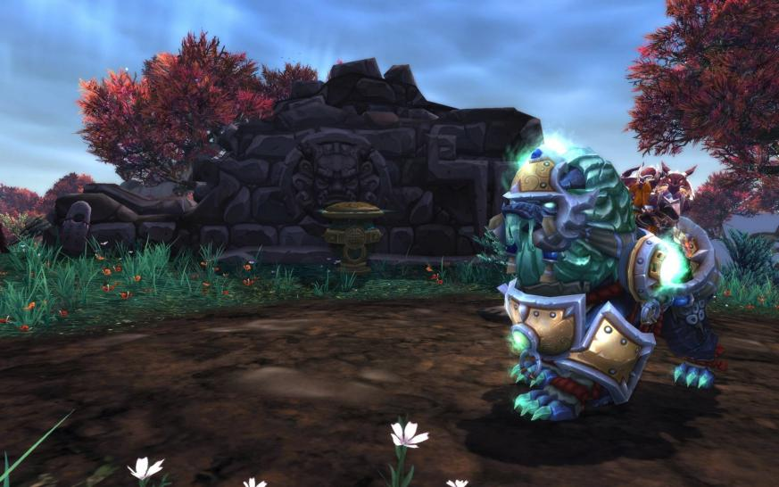 WoW: Mists of Pandaria erscheint am 25. September 2012 (1)