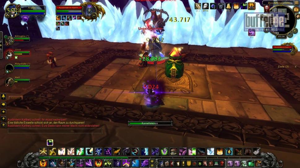 buffedShow 302. World of Warcraft: Mists of Pandaria