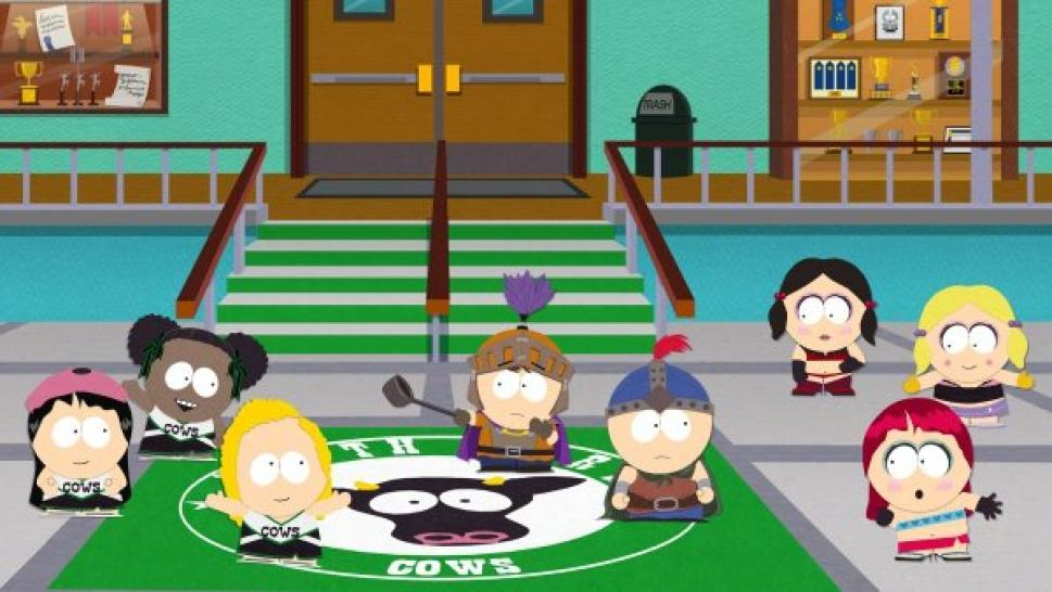 South Park: The Stick of Truth - soll noch 2013 erscheinen (1)