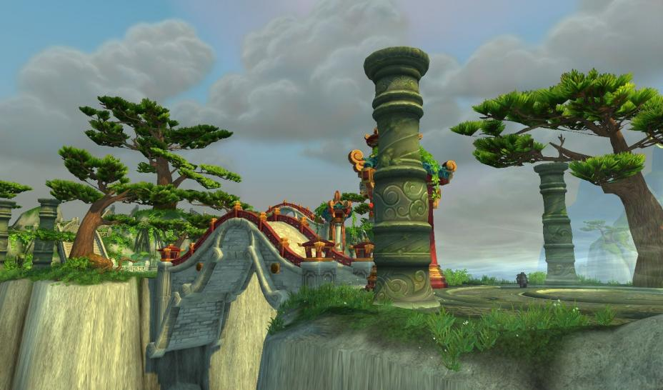 Bilder zu WoW: Mists of Pandaria