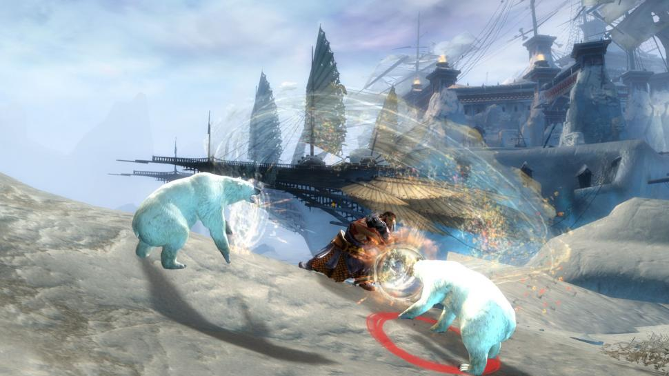 Guild Wars 2: Guide zum Mesmer (1)