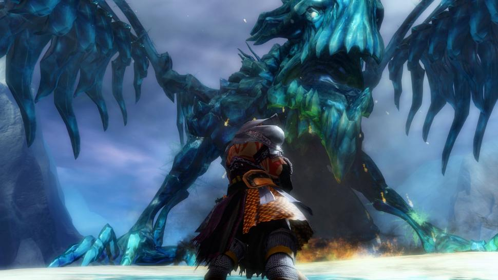 Screenshots zu Guild Wars 2
