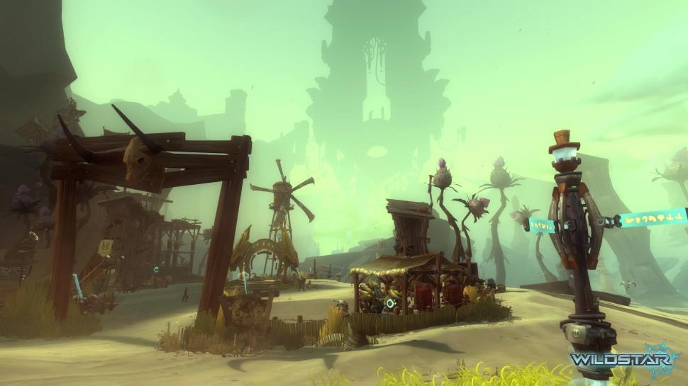 Wildstar: Neuer Wildstar-Wednesday-Blog erschienen (1)