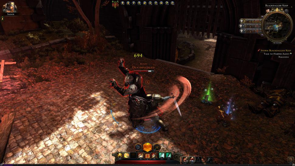 Neverwinter Preview: Wieviel Dungeons & Dragons steckt in Neverwinter? (1)