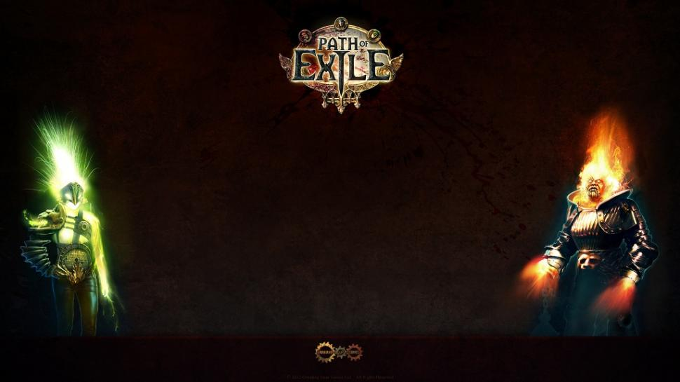Path of Exile: Die aktuellen Patch Notes findet Ihr in der News. (1)