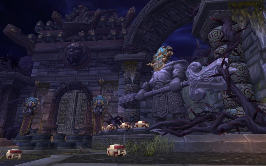 WoW Patch 5.4.7: Aktuelle Hotfixes (1)