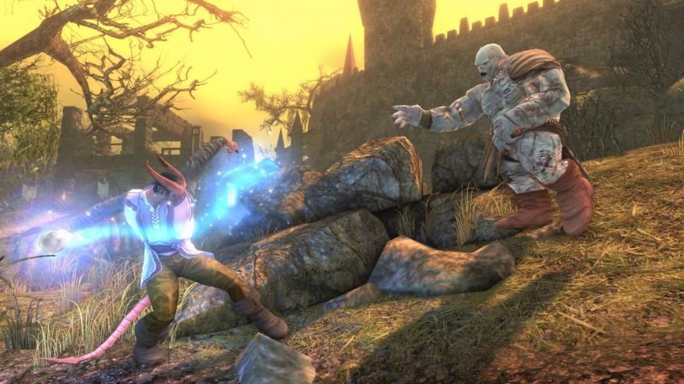 Neverwinter: Die offene Beta startet am 30. April 2013 (1)