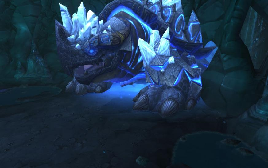 WoW Patch 5.2 - Impressionen aus dem Thron des Donners (1)