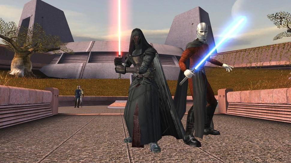Obsidian Entertainment würde gerne an Knights of the Old Republic 3 arbeiten. (1)