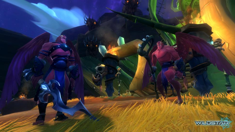 "Wildstar: ""Was ist Wildstar?"" (1)"