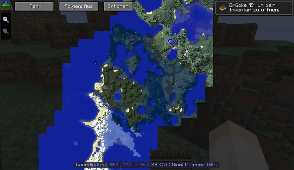 Map Hack V Free Wallpaper For MAPS Full Maps - Minecraft pocket spieletipps