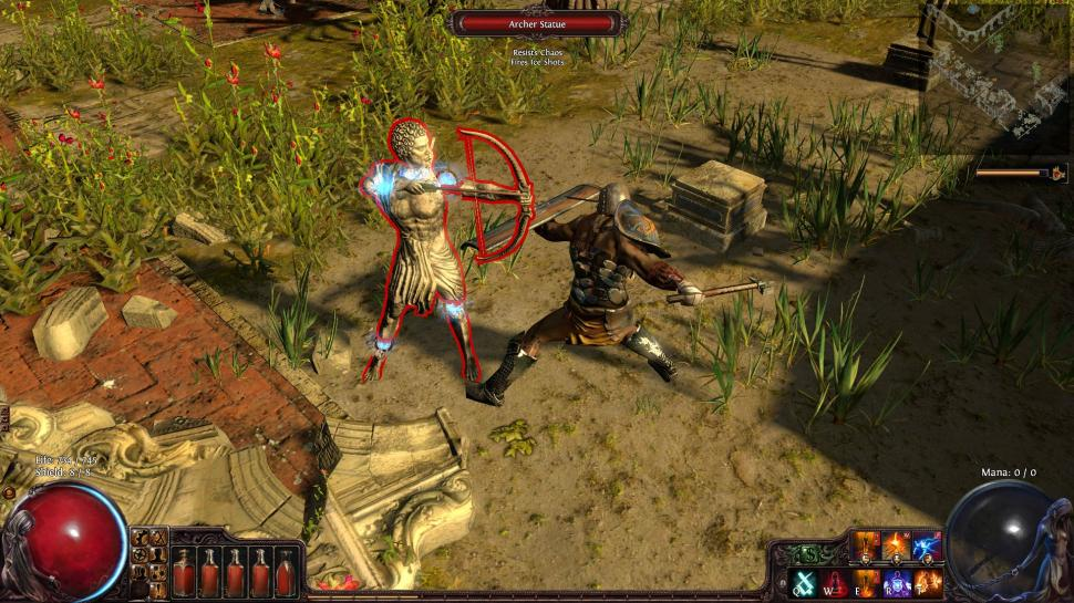 Path of Exile (1)