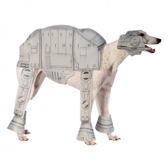 Star Wars Kostüme Für Haustiere Ab Sommer 2013 Bei Costume Craze